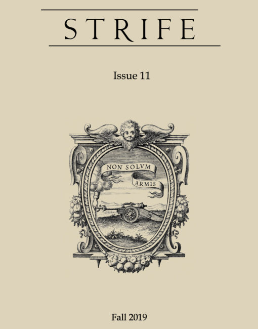 Issue 11: Autumn 2019