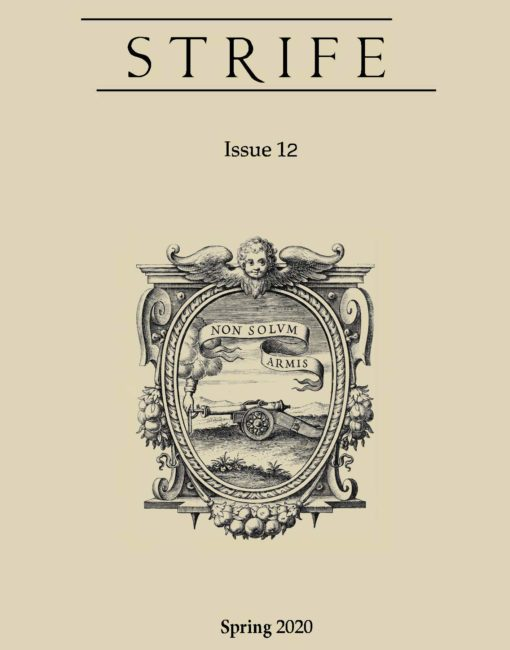 Issue 12: Spring 2020